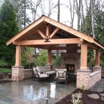 covered patios enhance outdoor living malones landscape