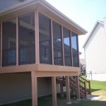 covered porch and deck ideas the latest home decor ideas