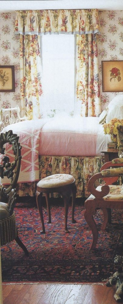 cozy english cottage style french country bedrooms