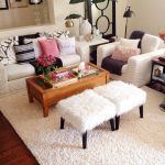cozy small apartment decorating ideas on a budget first