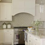 creamy dreamy traditional kitchen kitchen home