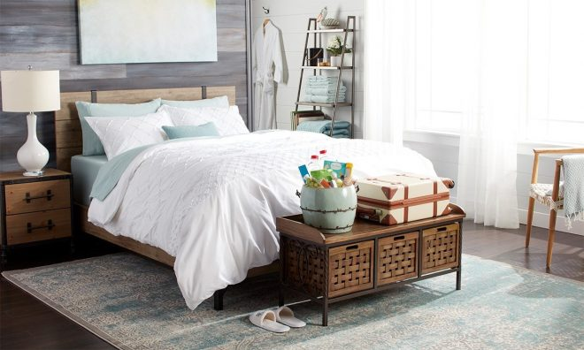 create a guest bedroom your visitors will love overstock
