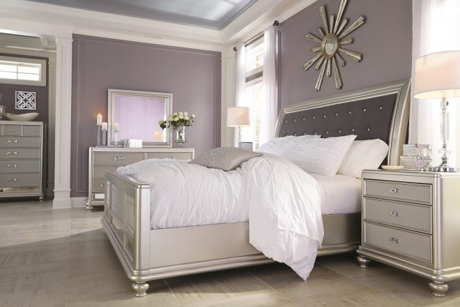creative master bedroom ideas ashley homestore