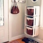 creative storage solutions for small spaces decluttering