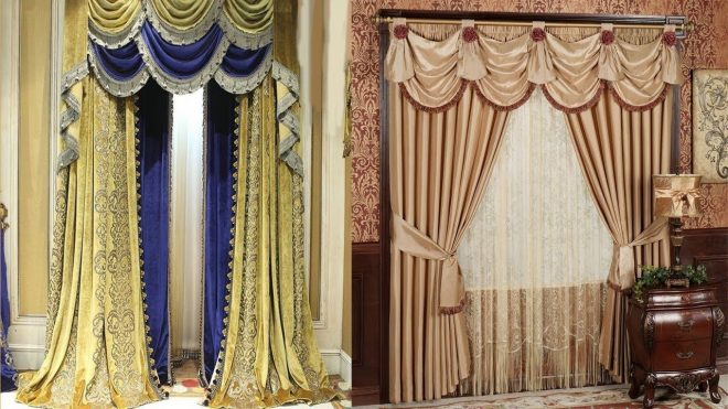 curtain design for home interiors india parda design in
