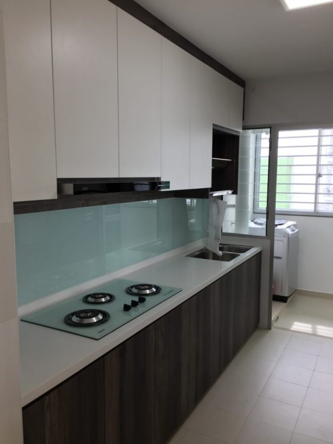 custom kitchen cabinet cabinetry singapore affordable