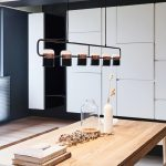 cylonoa sleek and class spotlight hanging lamp