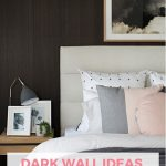dark bedroom wall ideas lets say no to all white rooms
