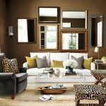 dark paint color inspiration for your room