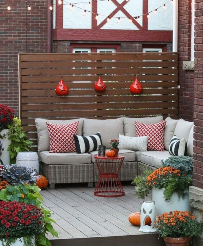 deck decorating ideas with plants pictures for summer 48 totally