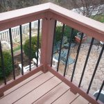 deck railing ideas how to choose the best rail design for your deck