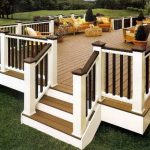 decking patio next simple great deck design ideas gallery