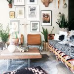 decor wohnung bohemian living rooms studio apartment