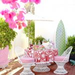 decorate small patio ideas decorating outdoor spaces image