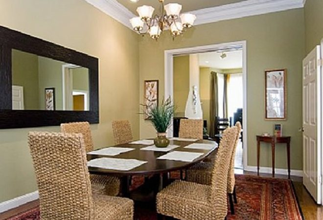decorating a small dining room 2462house decoration ideas