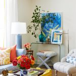 decorating with yellow better homes gardens
