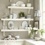 decoration ideas remarkable white wood open kitchen shelving large