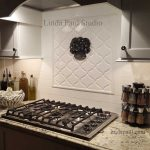 decorative tile backsplash tile design ideas subway tile grout