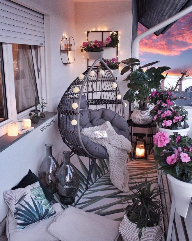 decormatters on instagram a magical balcony gozdee81