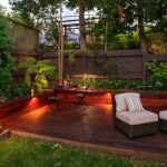 delectable small backyard deck architectures cool patio
