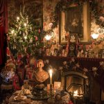dennis severs house ghosts of xmas past balans soho
