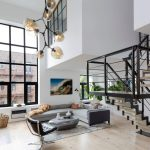 design firm dcor aid helps a soho couple turn an outdated