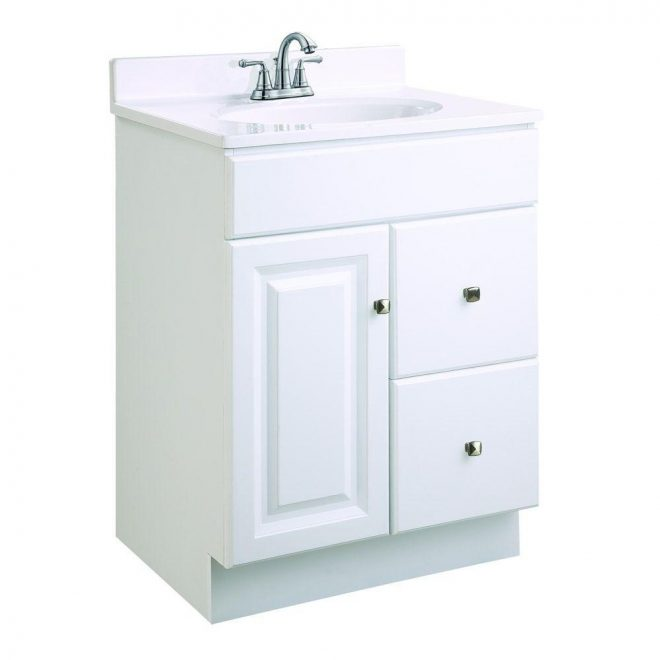 design house wyndham 24 in w x 18 in d unassembled vanity cabinet