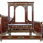 details about impressive 19th century french empire revival 5 piece bedroom suite