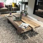 details about rinjani reclaimed wood coffee table