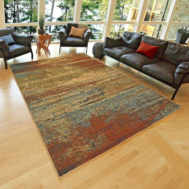 details about rugs area rugs carpets 8x10 rug floor big modern large cool living room new rugs