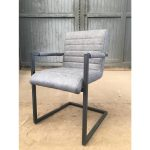 dining chair kubis 20 bluegrey