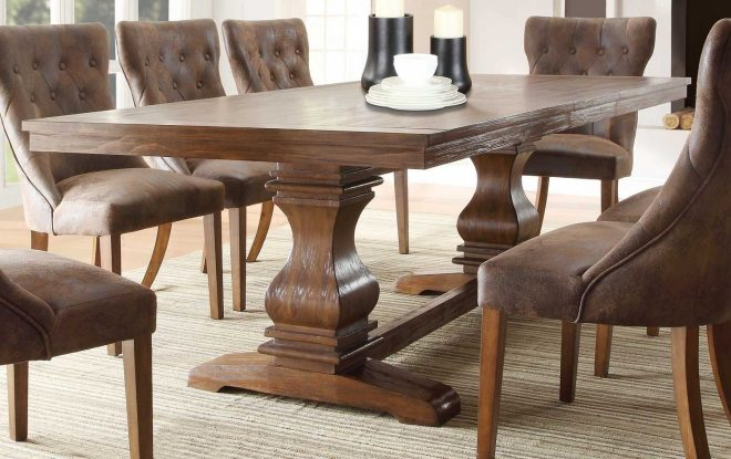 dining chairs cozy rustic modern dining chairs images
