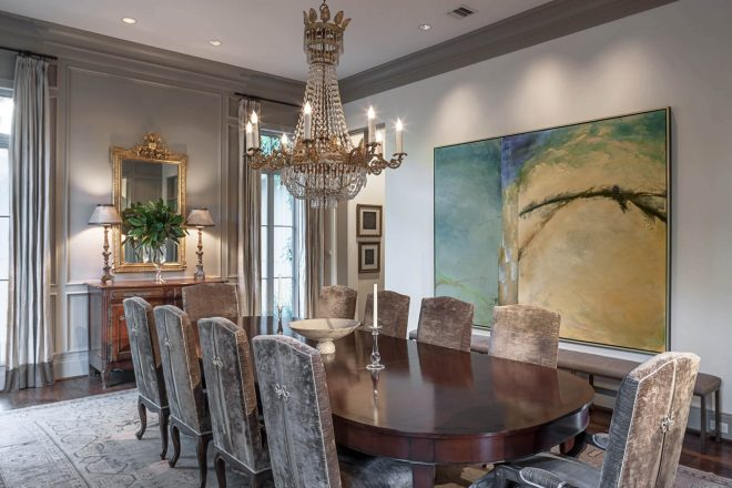 dining for painting de art paintings beautiful room large