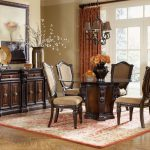 dining room buffet table decorating ideas house craft design