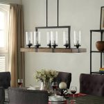 dining room ceiling lights the gray barn vineyard metal and