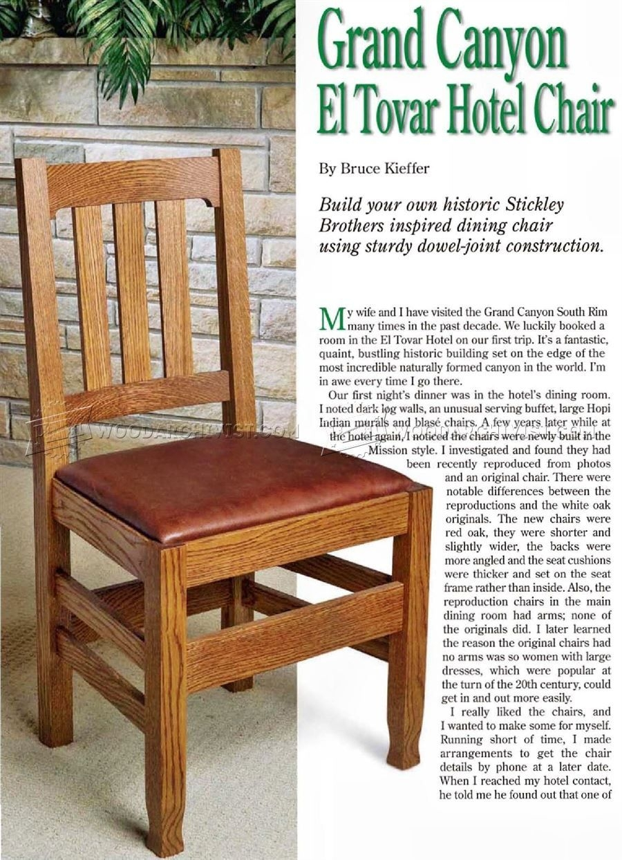 dining room chair plans furniture plans diy pinterest dining
