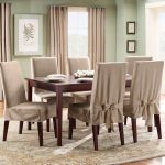 dining room chair slipcovers and also linen dining chair