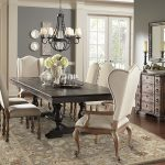 dining room contemporary dining room with black wooden
