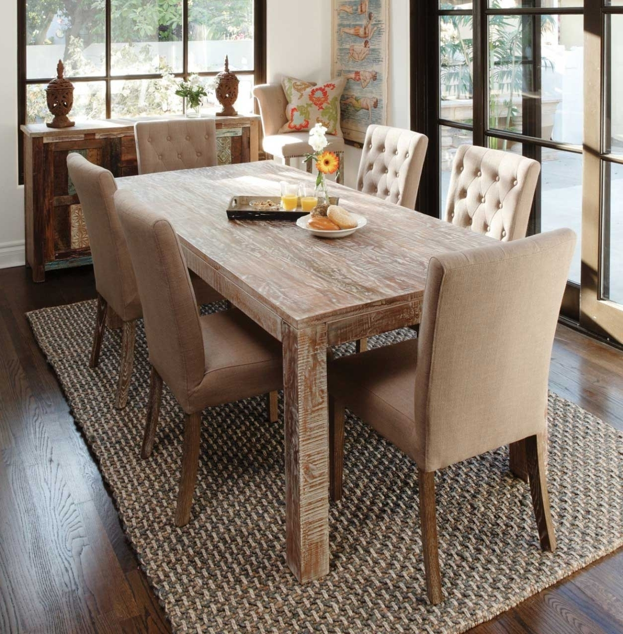 dining room country rustic dining room sets rustic round kitchen