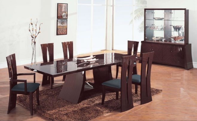 dining room designer dining room table and chairs contemporary round