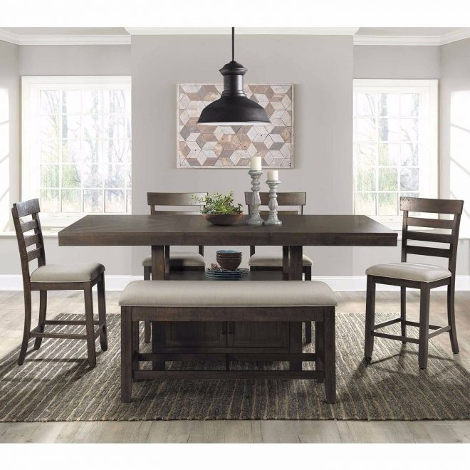 dining room fascinating dining room table height