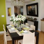 dining room ideas for small space set table spaces interior
