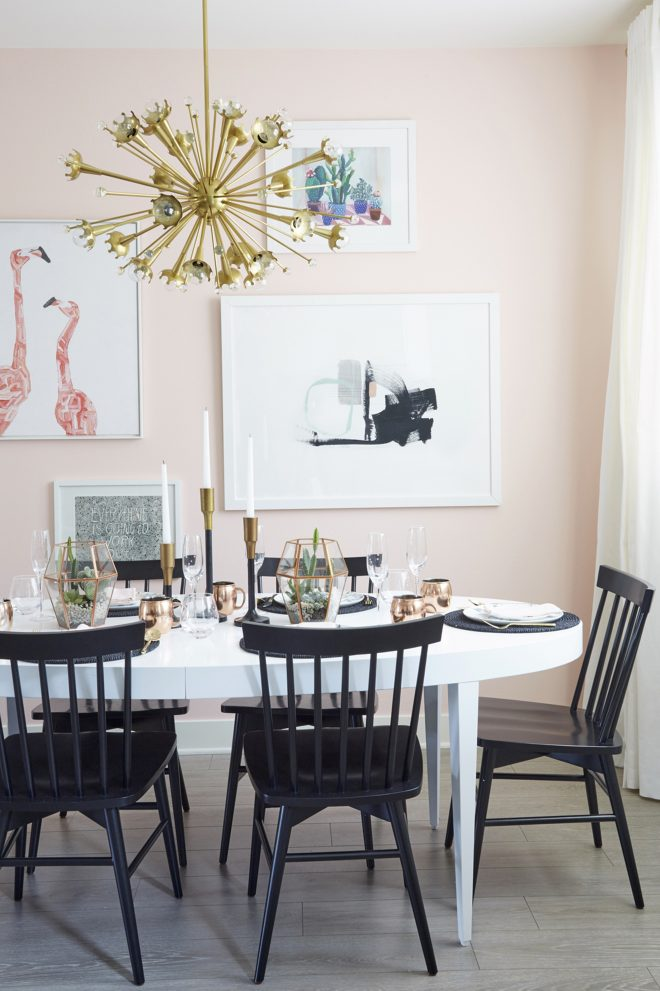 dining room rules emily henderson
