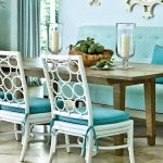 dining room seating ideas seaside design coastal living
