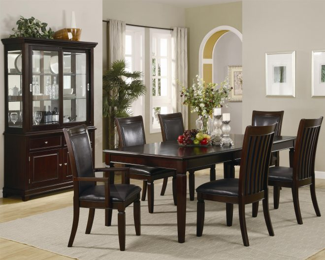 dining room set and hutch with elegant 94 dining room sets with