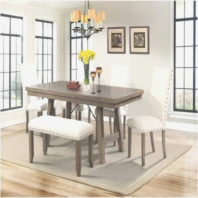 dining room sets with bench and chairs elegant round kitchen table