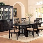 dining room sets with buffet set china cabinet on 2018 also awesome
