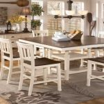dining tables 9 piece dining set counter height dining french