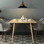 discount dining room rugs rug on carpet under dining table correct