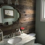 diy barnboard with a rustic cottage theme i think i